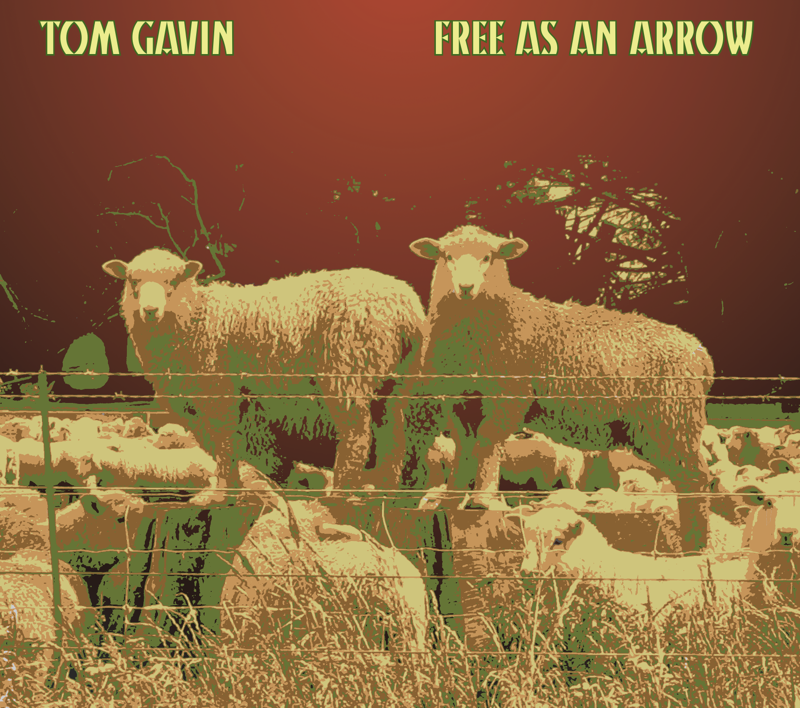 Free As An Arrow cover art