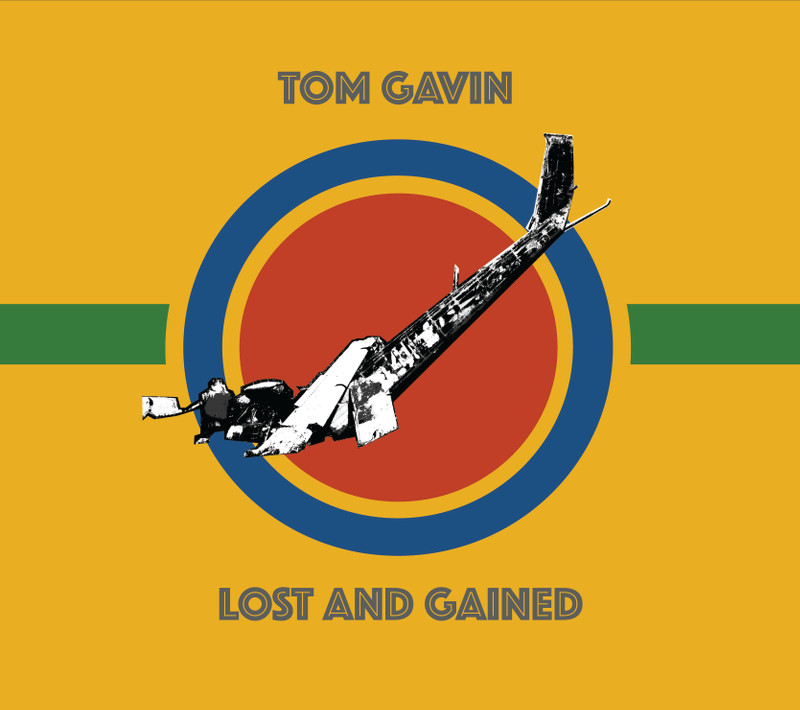 Lost And Gained cover art